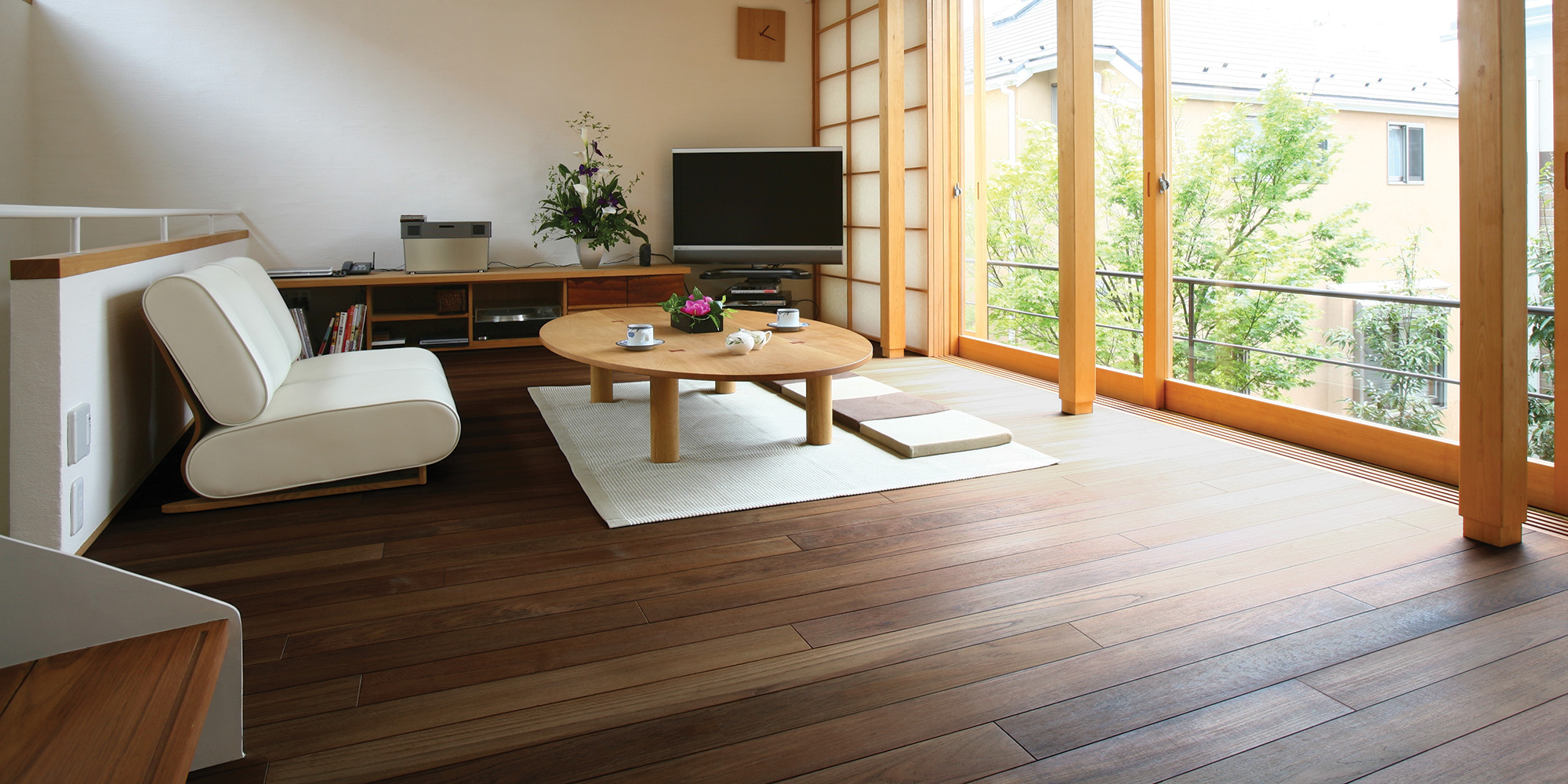 solid drumm overview north services cork timber semi floor installation flooring carpentry building
