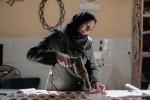 Ce maître-artisan se spécialise dans la fabrication de grandes pièces faites de bois : charpentes, escaliers et autres. Il maîtrise les techniques lui permettant de réaliser des pièces qui allient solidité et beauté.